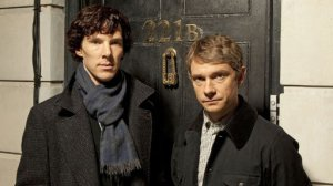 Sherlock: Season 1 review