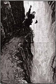 Sherlock The Reichenbach Fall Review Slouching Towards