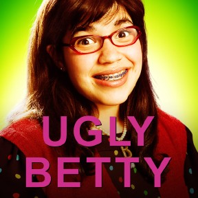 TV Series Ugly Betty