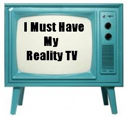 list of reality t v shows on dating