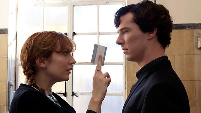 Sherlock s2e3 The Reichenbach Fall