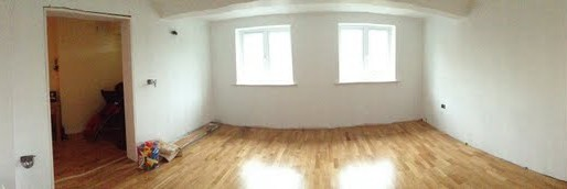 Playroom panorama