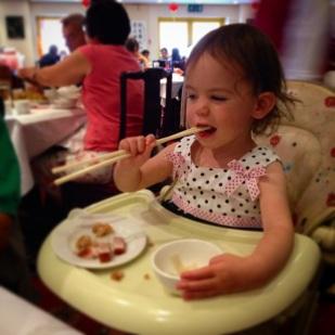 Kara chopsticks
