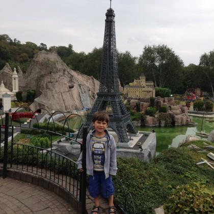Toby Legoland 4