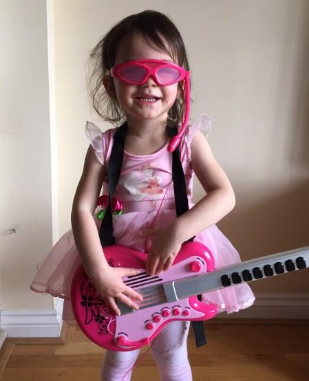 Kara guitar