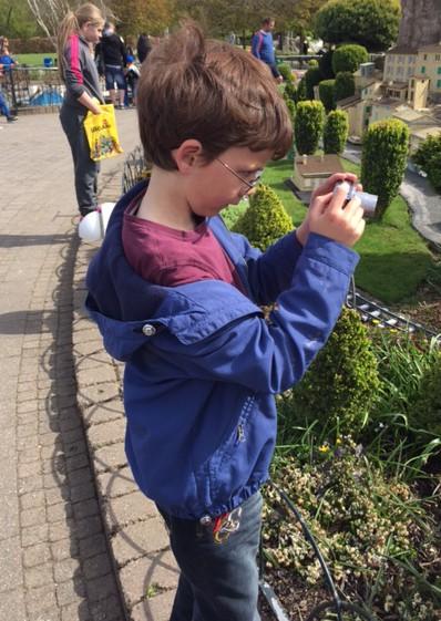 Isaac camera