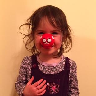 Kara Red Nose Day