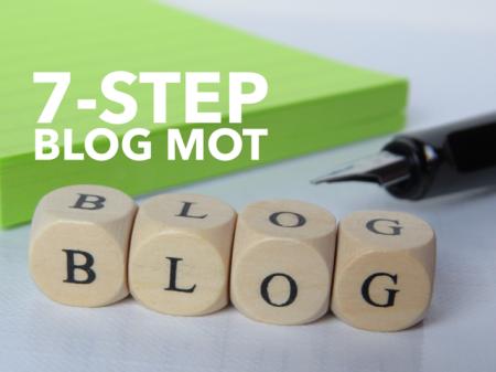 Blog MOT