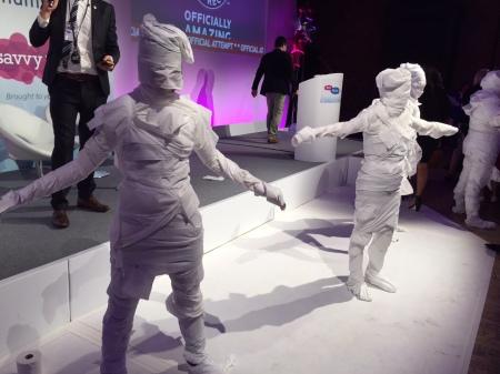 BritMums Live mummies
