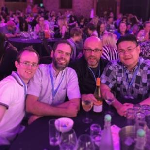 BritMums Live dads' awards finalists