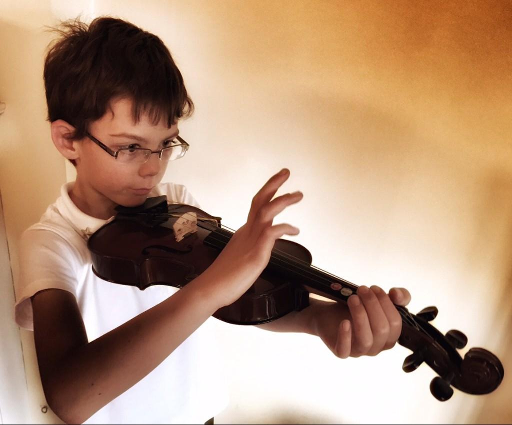 Isaac viola