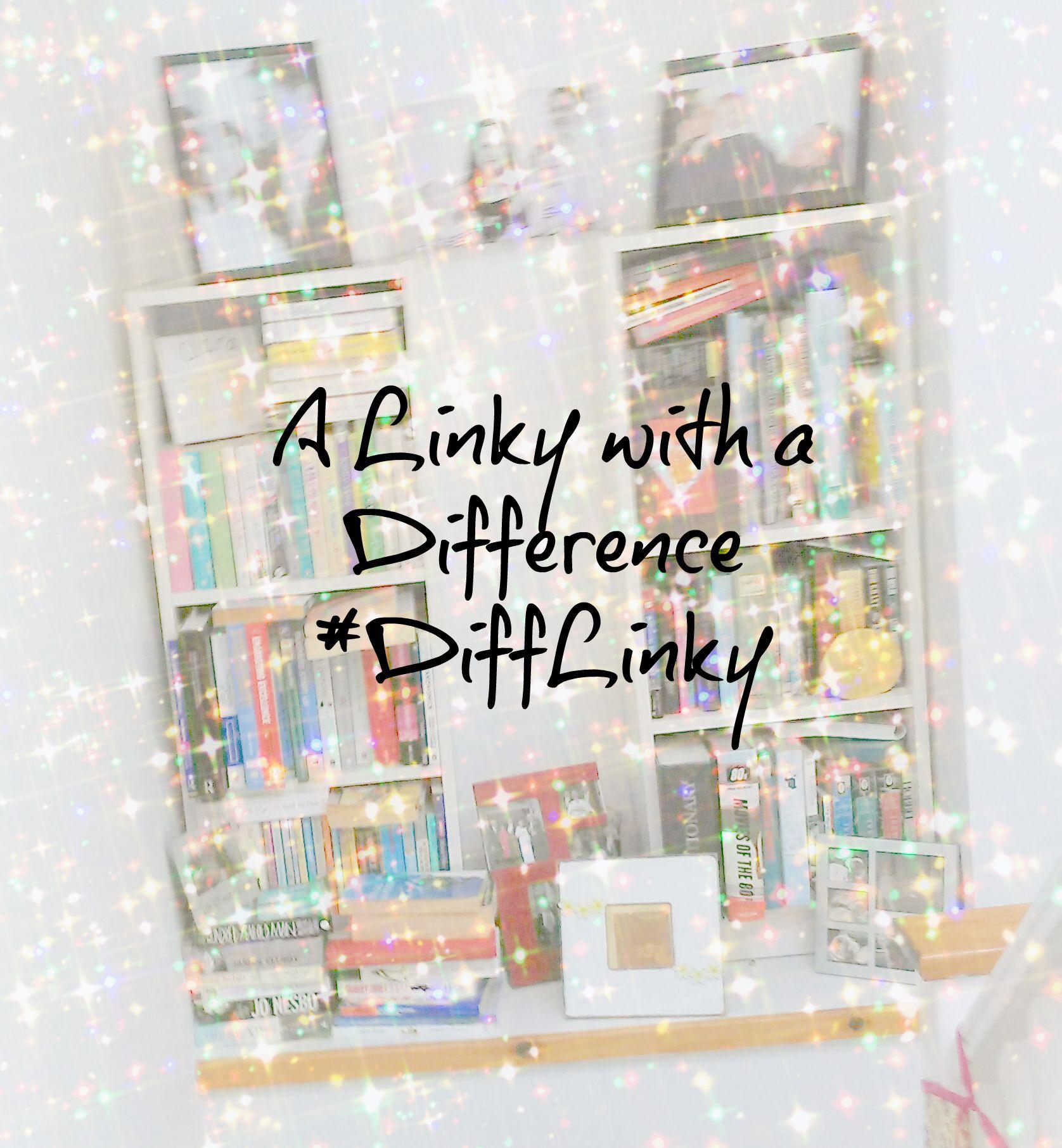 #difflinky