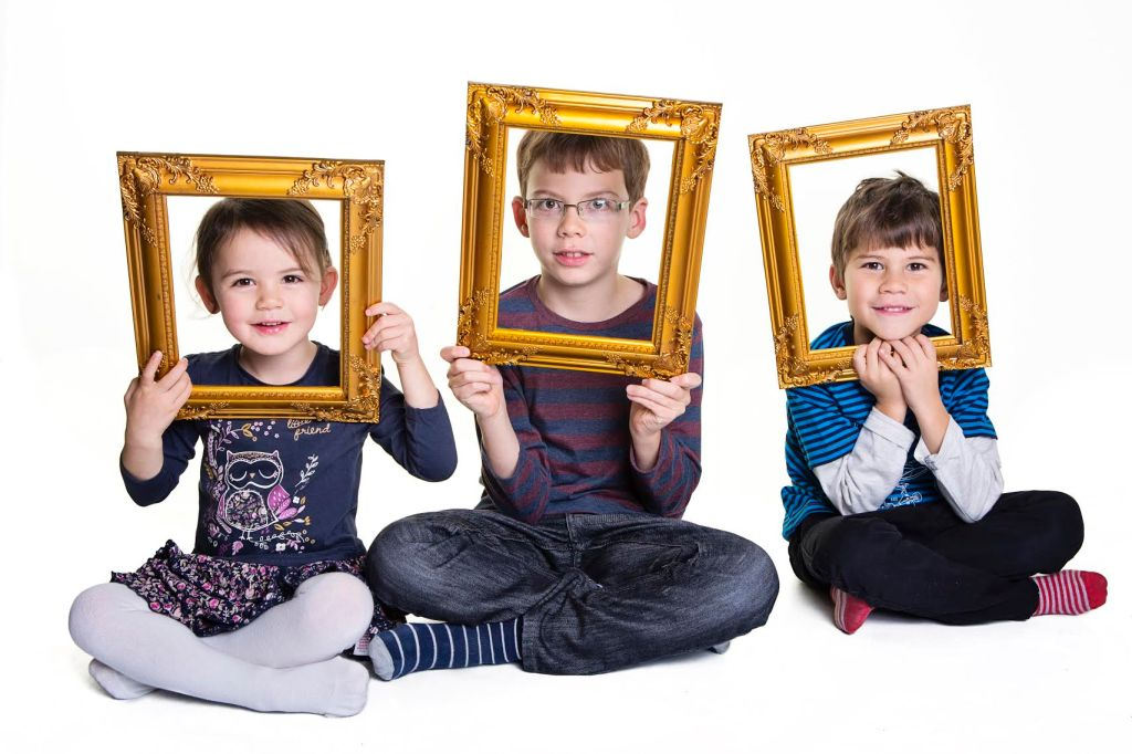 Kara Isaac Toby framed