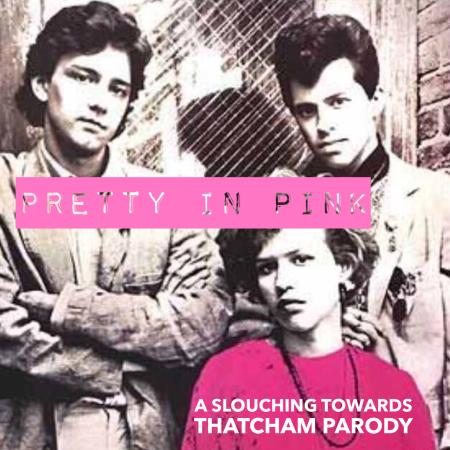 Prettty in Pink