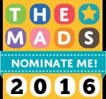 Tots 100 nominate me
