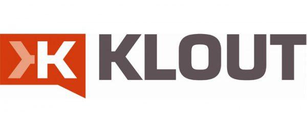 Klout logo