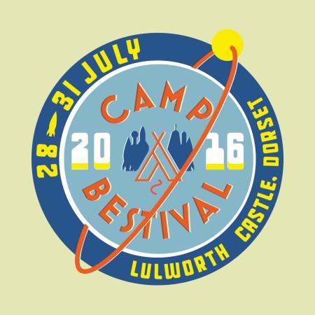 Camp Bestival 2016 logo