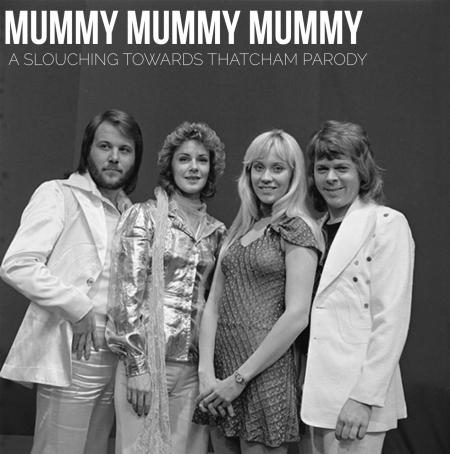 Mumy Mummy Mummy