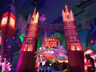 Disneyland Paris It's A Small World 1